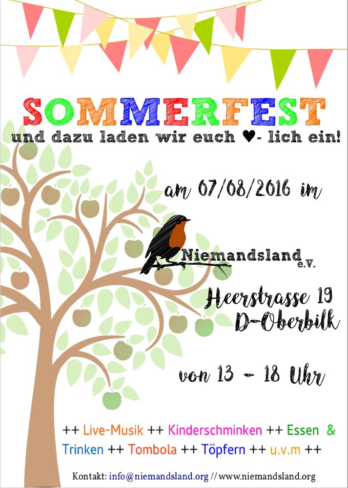 Sommefest